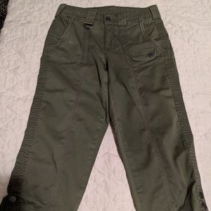 Pants - Style & Co Capris Size 4